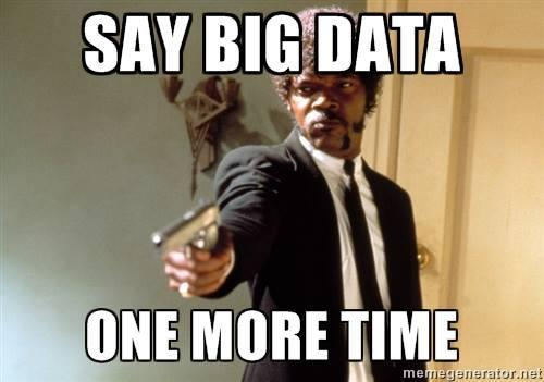Small Business Data Analytics, Not Big Data
