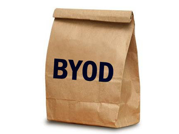 BYOD for SMBs